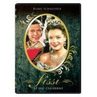 Sissi II. - Az ifjú császárné (DVD)