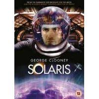 Solaris *2002 - George Clooney* (DVD)
