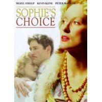 Sophie választása (DVD)