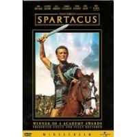 Spartacus *Klasszikus* (DVD)