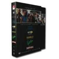 Spike Lee gyűjtemény - Limitált kiadás ( 5DVD )
