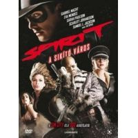 Spirit - A sikító város (DVD)