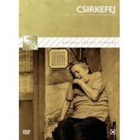 Spiró György : Csirkefej (DVD)