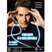 Staya Erusa - Út a tudás könyvéhez (DVD)