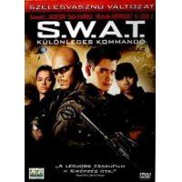 S.W.A.T. - Különleges kommandó (DVD)