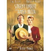 Szegény embert az Amish húzza (DVD)