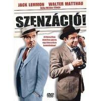 Szenzáció! (DVD)
