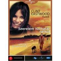 Szerelem korhatár nélkül (DVD)