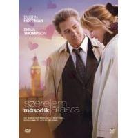 Szerelem második látásra (DVD)