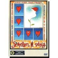 Szerelem második vérig (DVD)