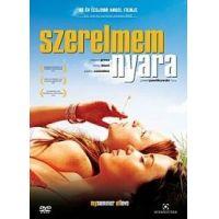 Szerelmem nyara (DVD)