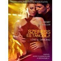 Szeress és táncolj! (DVD)