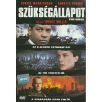 Szükségállapot (Szinkronizált Változat) (DVD)