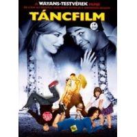 Táncfilm (DVD)
