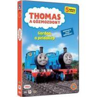 Thomas a gőzmozdony 4. - Gordon a példakép (DVD)