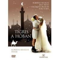 Tigris a hóban (DVD)