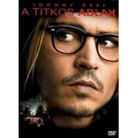 A titkos ablak (DVD)