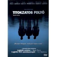 Titokzatos folyó (DVD)