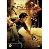 Tom Yum Goong - A sárkány bosszúja (DVD)