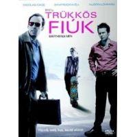 Trükkös fiúk (DVD)