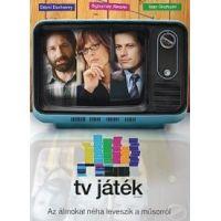 TV játék (DVD)