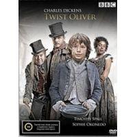 Twist Olivér (BBC) (DVD)