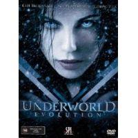 Underworld - Evolúció (DVD)