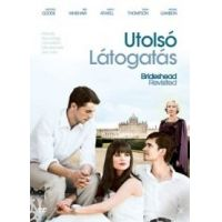 Utolsó látogatás (DVD)
