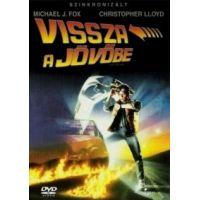 Vissza a jövőbe 1. (DVD)