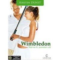 Wimbledon - Szerva itt, szerelem ott (Caesar kiadás) (DVD)