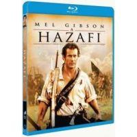 A hazafi (Blu-ray)
