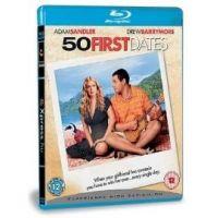 Az 50 első randi (Blu-ray)