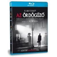 Az Ördögűző (Bővített rendezői változat) (Blu-ray)