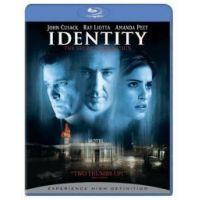 Azonosság (Blu-ray)