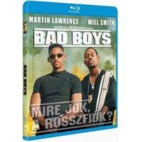 Bad Boys - Mire jók a rosszfiúk? (Blu-ray)
