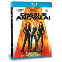 Charlie angyalai (Blu-ray)