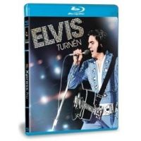 Elvis turnén (Blu-ray)