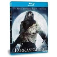 Farkasember (Blu-ray)