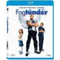 Fogtündér (Blu-ray)