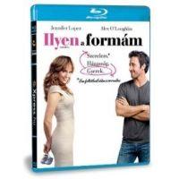 Ilyen a formám (Blu-ray)