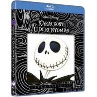 Karácsonyi lidércnyomás (Blu-ray)
