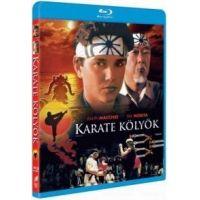 Karate kölyök (Blu-ray)