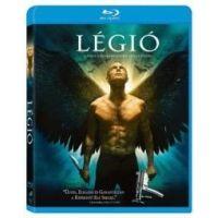 Légió (Blu-ray)