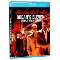 Ocean's Eleven - Tripla vagy semmi (Blu-ray)