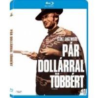Pár dollárral többért (Blu-ray)