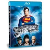 Superman - A mozifilm (Blu-ray)