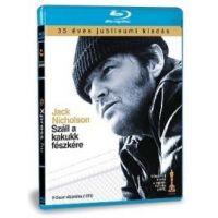 Száll a kakukk fészkére ( 35 éves jubileumi kiadás) (Blu-ray)