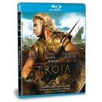 Trója (Blu-ray)