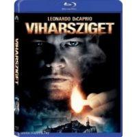 Viharsziget (Blu-ray)