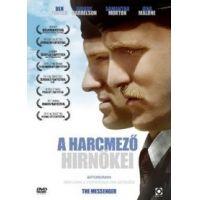 A harcmező hírnökei (DVD)